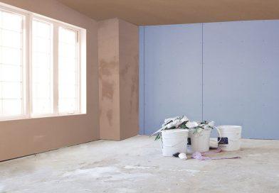 Jakość stosowanych materiałów budowlanych i suchej zabudowy