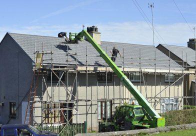 Bezpieczna praca nawysokościach – podstawa todobre rusztowanie