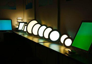 Oświetlenie LED – zimne czy ciepłe? Które jest lepsze?