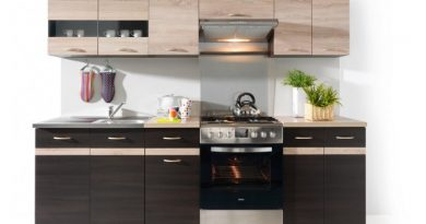 Jak tanio wyposażyć kuchnię?
