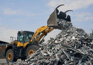 Jeden znajbardziej ekologicznych stopów wbranży trafia narynek budowlany