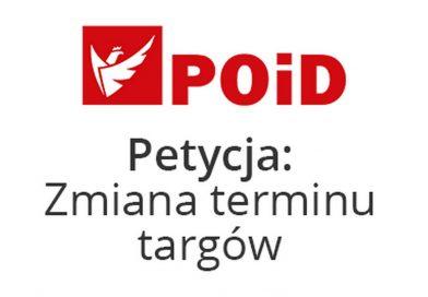 Związek Polskie Okna iDrzwi składa petycje wsprawie zmiany terminu targów Fensterbau Frontale wNorymberdze