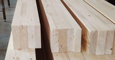 Impregnacja drewna konstrukcyjnego. Podstawowe zasady