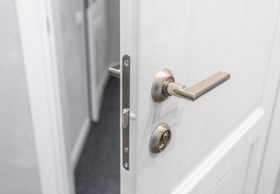 Jak wybrać drzwi?